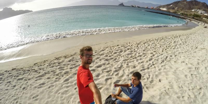 Życie na Cape Verde