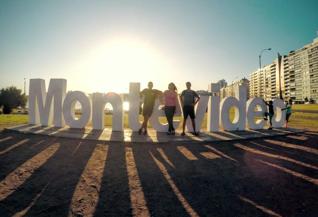 Montevideo