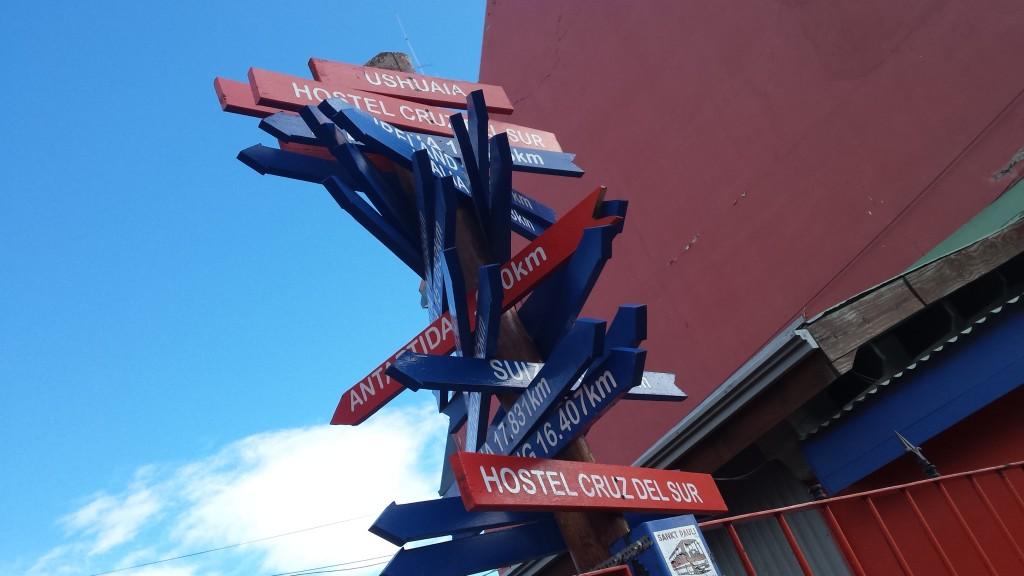 Antarktyda - 1000 kilometrów!