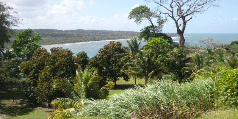 Panama – część II