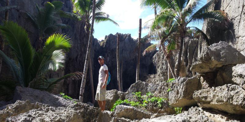 Niue – jedna z najmniejszych nacji świata