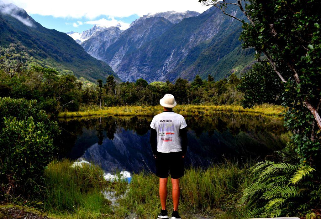 Nowa Zelandia Kraj Który Szybko Trafia Na Podium Mojej