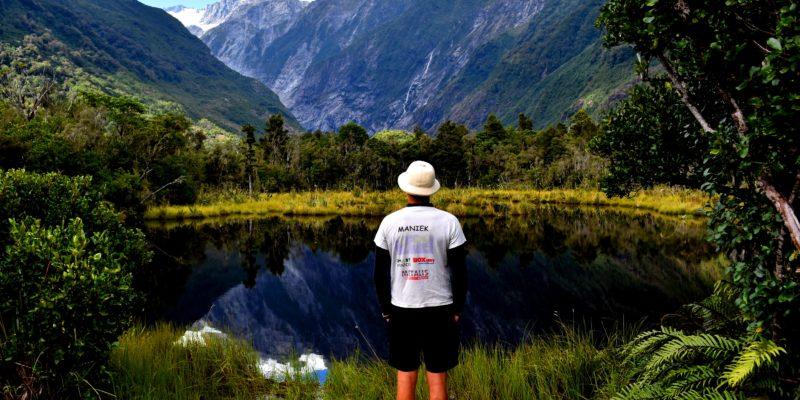 Nowa Zelandia – kraj, który szybko trafia na podium mojej listy ulubionych państw – część I